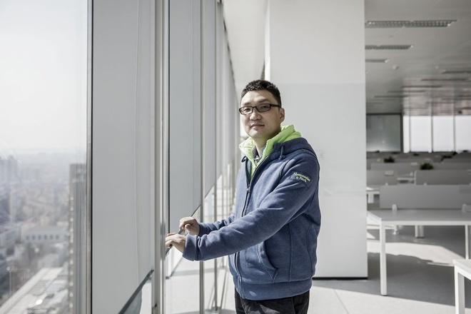 Jack Ma va nhom ty phu giau nhat Trung Quoc hinh anh 7