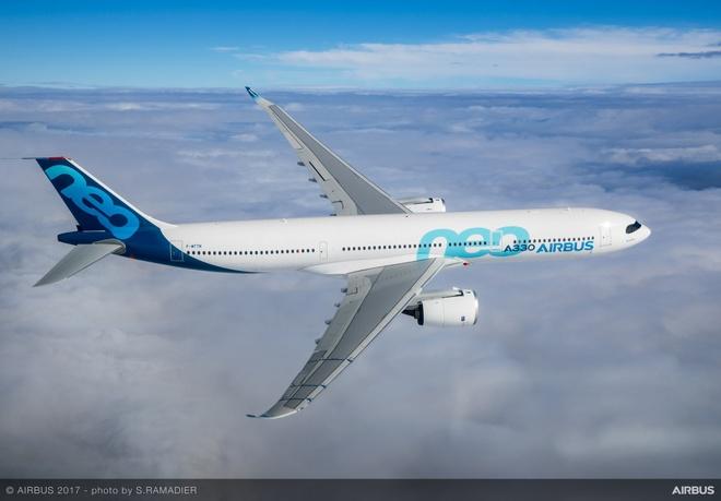 doi thu cua Boeing va Airbus anh 10
