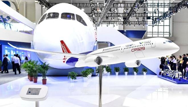 doi thu cua Boeing va Airbus anh 11