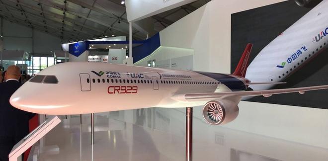 doi thu cua Boeing va Airbus anh 12