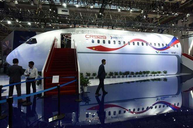 doi thu cua Boeing va Airbus anh 13
