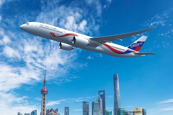 doi thu cua Boeing va Airbus anh 14