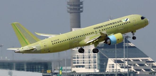 doi thu cua Boeing va Airbus anh 2