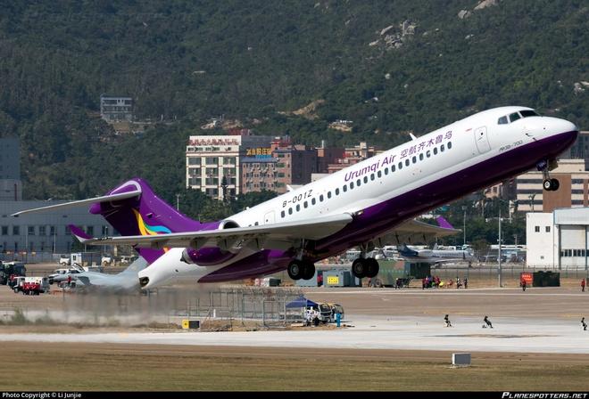 doi thu cua Boeing va Airbus anh 3