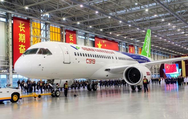 doi thu cua Boeing va Airbus anh 5