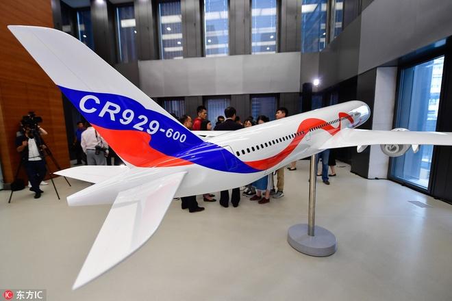 doi thu cua Boeing va Airbus anh 6
