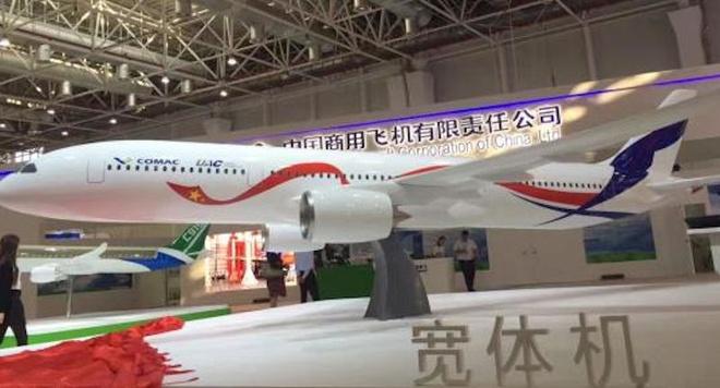 doi thu cua Boeing va Airbus anh 7