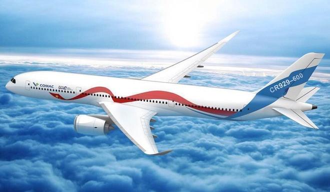 doi thu cua Boeing va Airbus anh 8