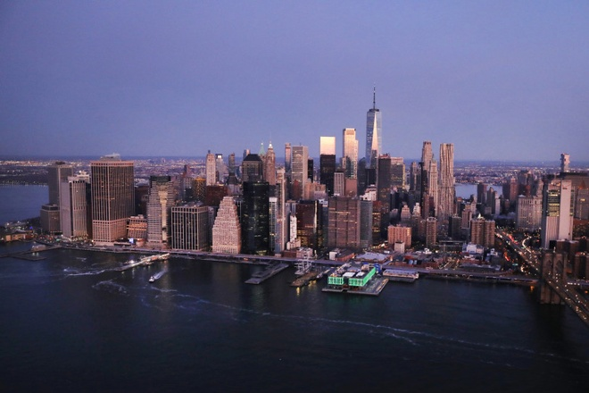 New York trong dich Covid-19 anh 11