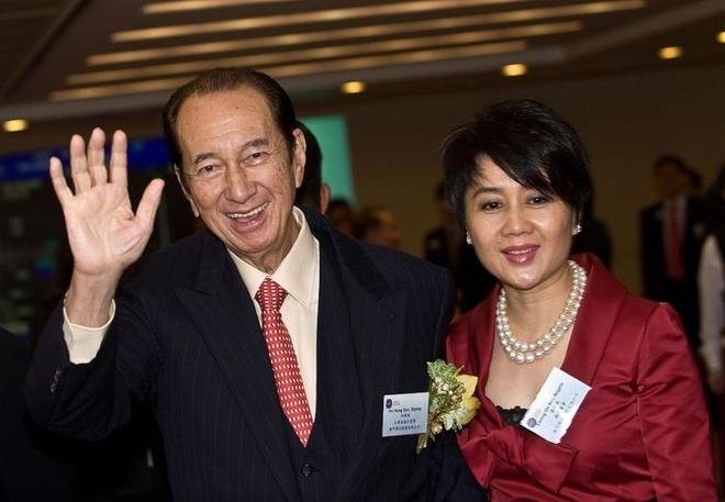 Khoi nghiep voi 1,3 USD, vua co bac Macau xay dung gia san khong lo hinh anh 6 6.jpg