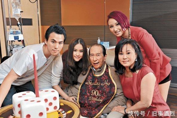 Khoi nghiep voi 1,3 USD, vua co bac Macau xay dung gia san khong lo hinh anh 10 t0118538e27eb05e9f8.jpg