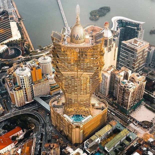 Ngam toa nha cao nhat Macau cua 'vua song bac' Ha Hong San hinh anh 11 12.jpg