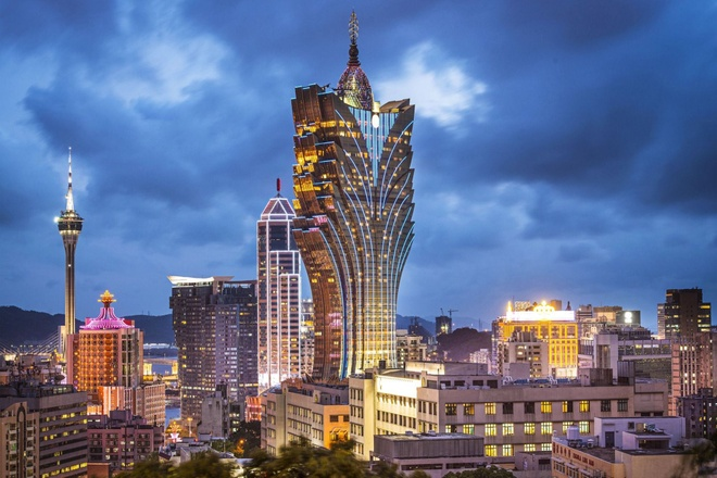Ngam toa nha cao nhat Macau cua 'vua song bac' Ha Hong San hinh anh 6 6_1.jpg