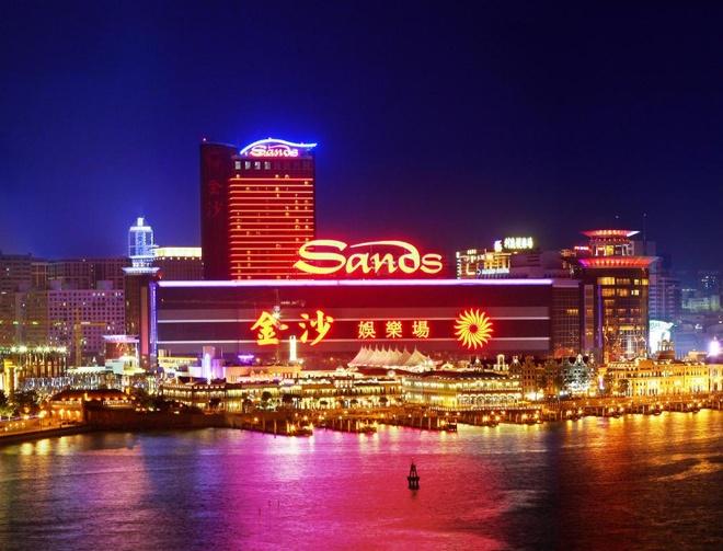 song bac o Macau anh 5