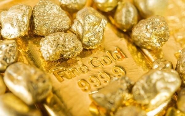 Mỹ - 8.133,5 tấn: Lượng vàng Mỹ sở hữu gần bằng tổng ba quốc gia đứng sau cộng lại. Dự trữ vàng của Mỹ tương đương 78,9% dự trữ ngoại hối nước này. Ảnh: US Funds.