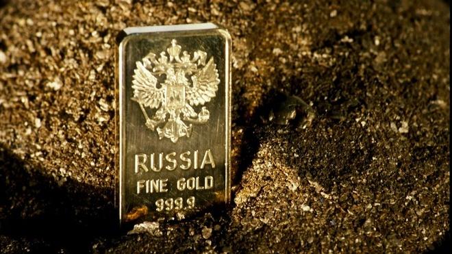 Nga - 2.299,2 tấn: Nga là quốc gia mua nhiều vàng nhất trong 7 năm qua và vượt Trung Quốc vào năm 2018 để trở thành nước có lượng dự trữ vàng lớn thứ 5 toàn cầu. Riêng trong năm 2017, Nga mua 224 tấn vàng thỏi. Ảnh: FT.