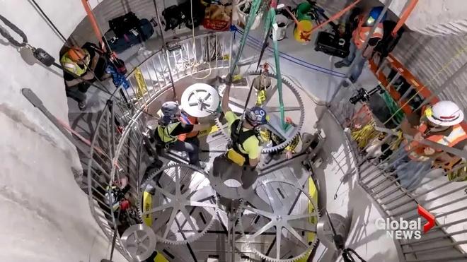 Vì sao Jeff Bezos chế tạo 'siêu đồng hồ' 10.000 năm tuổi? - ảnh 2.