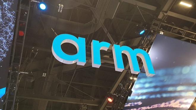 Nvidia mua lai ARM anh 1