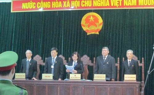 Cuu Tong giam doc Agribank linh 22 nam tu hinh anh 1