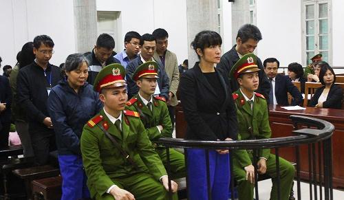 Cuu Tong giam doc Agribank linh 22 nam tu hinh anh 2