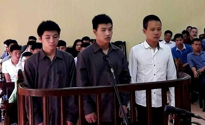 9X chu muu chem nha bao vi phong su khai thac vang trai phep hinh anh