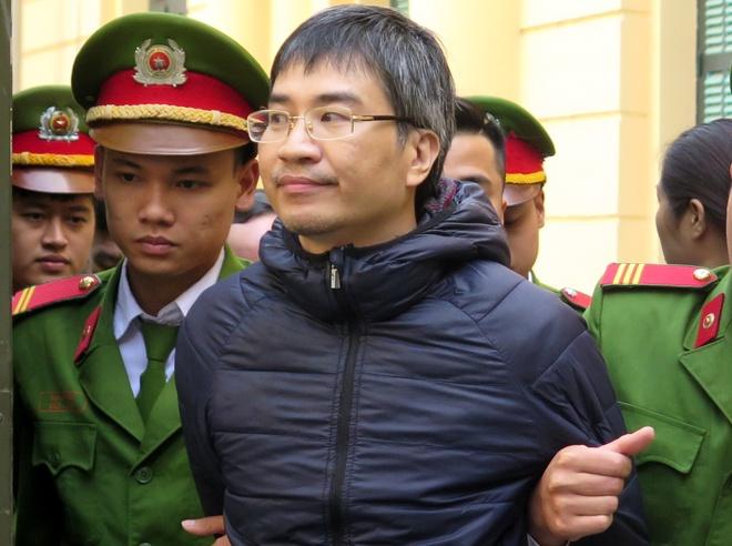 Giang Kim Dat bi de nghi an tu hinh hinh anh 2