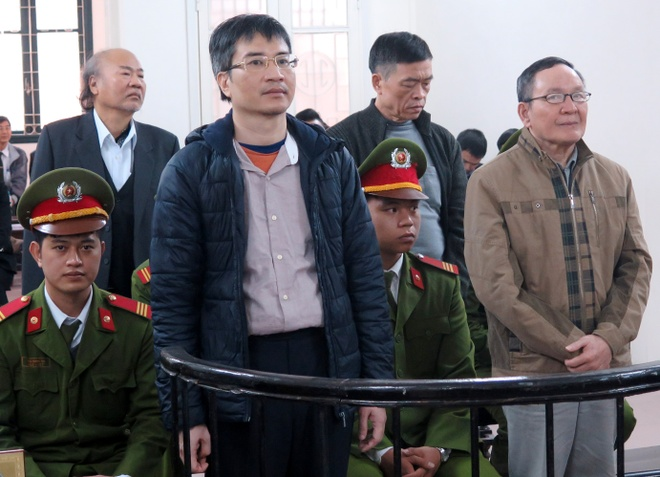 Cha con Giang Kim Dat khang cao toan bo ban an so tham hinh anh 1