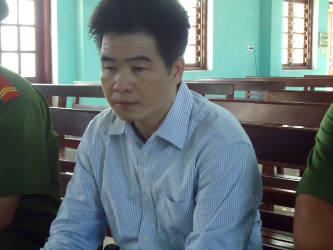 Trum ma tuy Tang Keangnam xin duoc song hinh anh 1