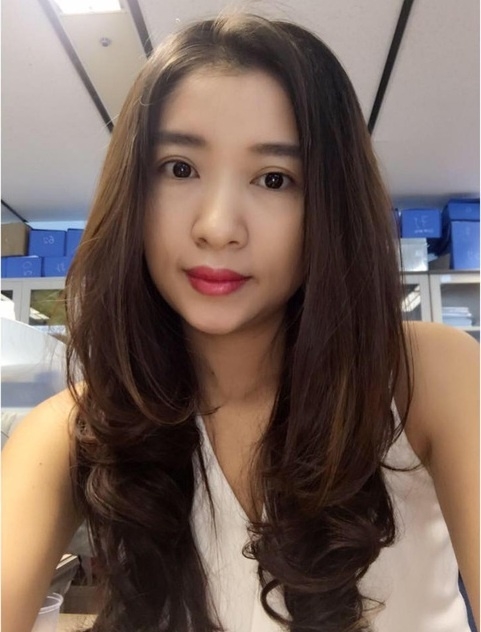 'Bong hong' duoc Ha Van Tham bo nhiem vuong lao ly hinh anh 1