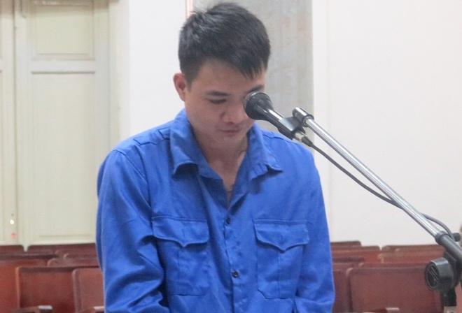Dong bon cua tu tu tron trai Nguyen Van Tinh bat khoc tai toa hinh anh