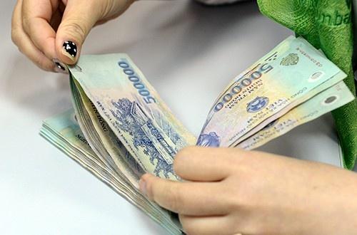 VAMC se mua 100.000-150.000 ty dong no xau trong nam 2014 hinh anh