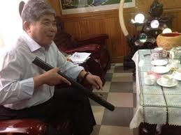 Ông chủ hệ thống khách sạn Mường Thanh nổi tiếng với biệt danh