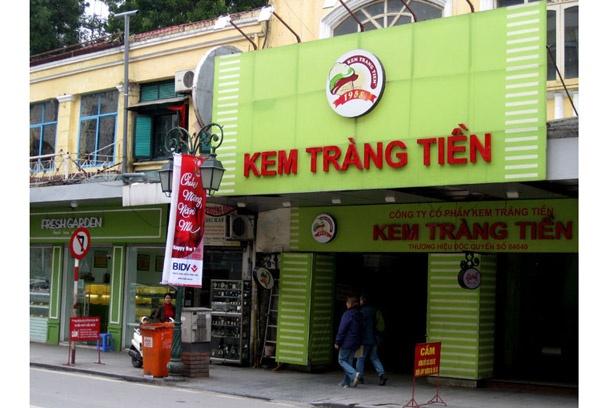 Chuyen dep loan kem nhai Trang Tien hinh anh