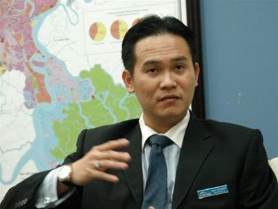 Ong Dang Hong Anh thoi lam tong giam doc Sacomreal hinh anh