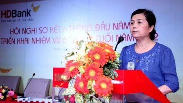 Tan Chu tich Vinamilk: Toi khong tranh cu vao HDQT hinh anh 1