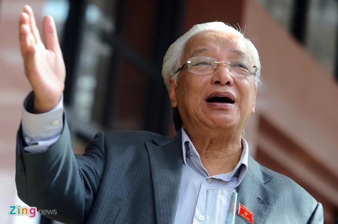 Nguyen Thong doc: 'Nhu Agribank la hoi qua' hinh anh 1