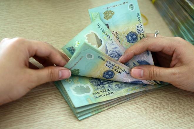 Loi nhuan Sacombank giam 20%, no xau tang manh hinh anh
