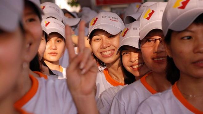 ILO san sang ho tro Viet Nam khi vao TPP hinh anh 1