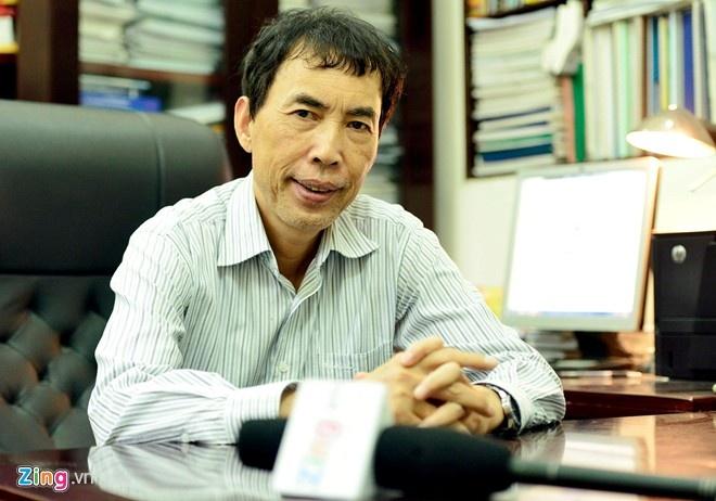 FTA Viet Nam - EU: Xuc tac cho cai cach the che hinh anh