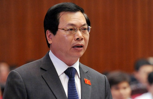 'Viet Nam duoc danh gia cao trong TPP' hinh anh
