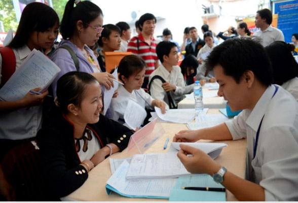 Sau Tet Nguyen dan, TP HCM can khoang 19.000 lao dong hinh anh