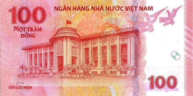 Phat hanh to tien moi menh gia 100 dong hinh anh 1