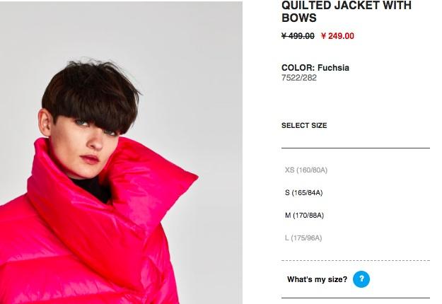 Tin do Zara, H&M Viet than 'thung vi' ngay Black Friday Trung Quoc hinh anh
