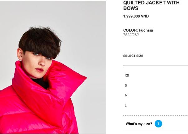 Tin do Zara, H&M Viet than 'thung vi' ngay Black Friday Trung Quoc hinh anh 2