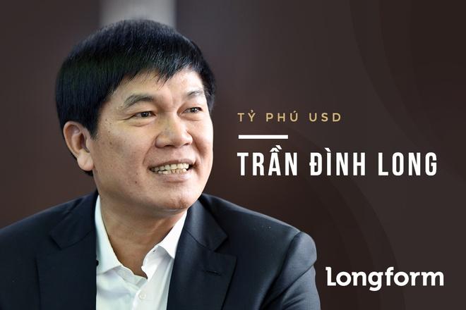 Ty phu USD Tran Dinh Long: 'Toi co y dinh mua may bay ma bi can qua' hinh anh