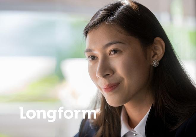 Nguyen Ngoc My: 'Toi khong phai nguoi showbiz, ma lam kinh doanh' hinh anh