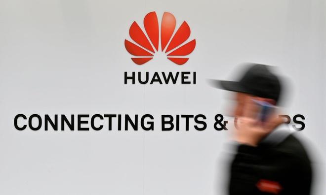 Google chia tay Huawei anh 1