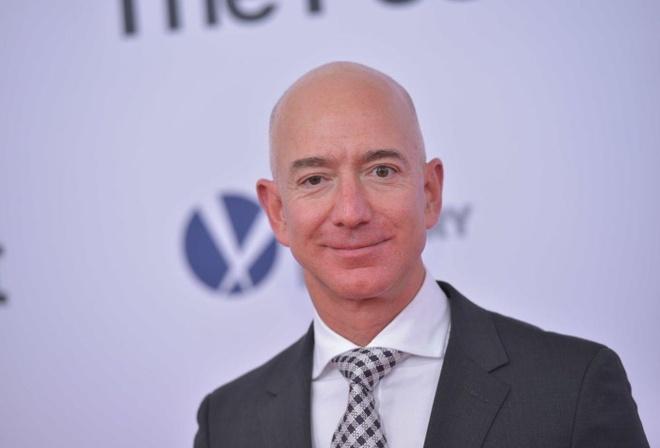 Tai san cua sep Google, Facebook va Amazon sut hang ty USD hinh anh 1