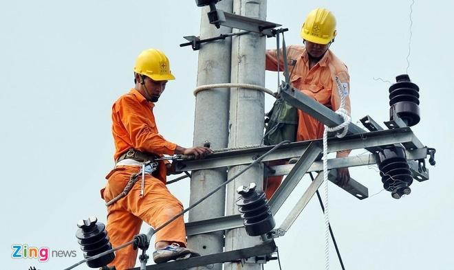 Nắng nóng kéo dài, EVN huy động thêm nguồn điện giá 5.000 đồng/kWh