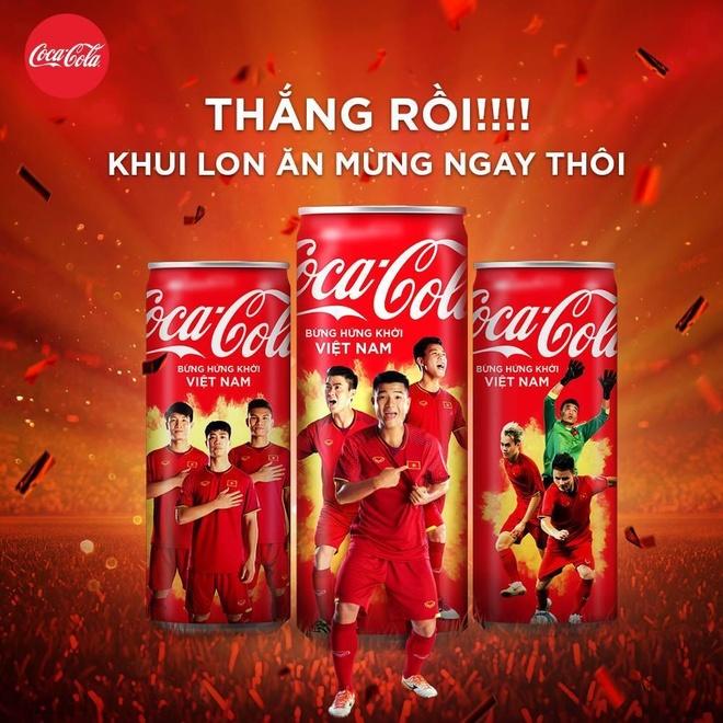 Quang cao cua Coca-Cola khong phu hop thuan phong my tuc Viet Nam hinh anh 1